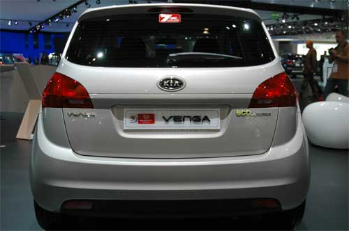 Kia Venga 3