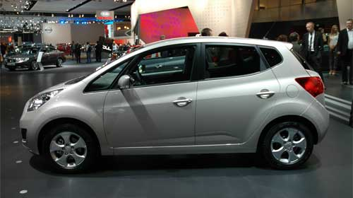 Kia Venga