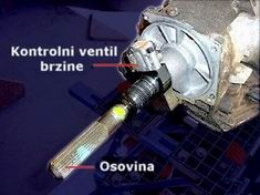 automatic-transmission-governor